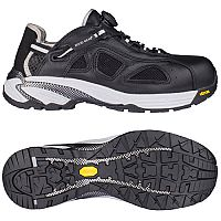 Solid Gear Bushido Glove Shoe Size 40/Size 6 Safety Shoes