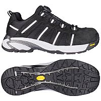 Solid Gear Vapor S3 Shoe Size 38/Size 5 Safety Shoes