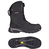 Solid Gear Polar GTX Shoe Size 40/Size 6 Safety Boots