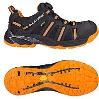 Solid Gear HYDRA GTX S3 Size 48/Size 13 Safety Shoes