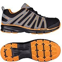 Solid Gear TRIUMPH GTX S3 Size 47/Size 12 Safety Shoes