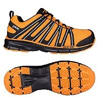 Solid Gear REVOLT GTX S3 Safety Shoes Size 47/Size 12