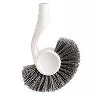 Simplehuman White Toilet Brush Replacement Head BT1094
