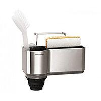 Simplehuman Sink Caddy Brushed Steel KT1116