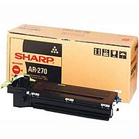 Sharp AR270 Copier Toner Black AR-270LT