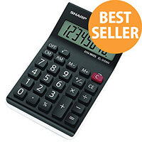 EL310AN Semi-desk Calculator