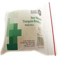 St John Ambulance Non Sterile Triangular Bandage (Pack of 1) F11604