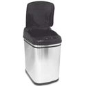 Smart Nastech Original 24 Litre Autobin Stainless Steel