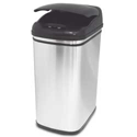 Smart Nastech Original 32 Litre Autobin Stainless Steel