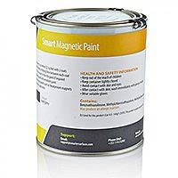 Smart Magnetic Paint 10 sq m