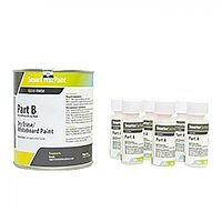 Smart Wall Paint 6 sq. m Coverage Clear with Primer