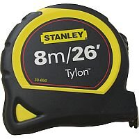 Stanley 8m Pocket Measuring Tape 26ft