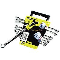 8 Piece Accelerator Wrench Set