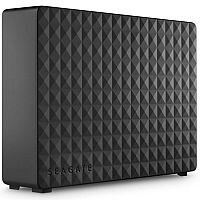 "Seagate 3TB Seagate Expansion Desktop Hard Drive 3,5"" - USB 3.0 - Black"