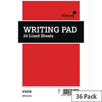 Duke Writing Ruled 24 Sheets Pack of 36 101-0173