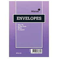 Medium Enveloped 25 Pack of 10 302