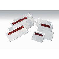 Packing List Envelopes Pack Of 1000 A5 Plain