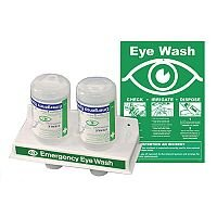 Eyewash Station - Economy Includes Eyewash Sign
