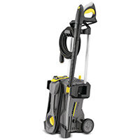 Karcher HD 4/9 Industrial Pressure Washer Cold Water