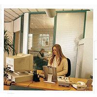 Film -Window Privacy 1524X305 White Extra 305mm