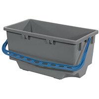 Mopping Bucket 18L Blue L X W X H 457 X 255 X 178mm