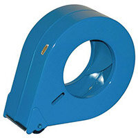 Dispenser Tape Enclosing For Reinforced Tapes 25mm Roll W