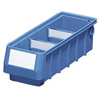 Shelf Trays Type 4 - 5Kg Capacity 4.4L Volume Pack of 8