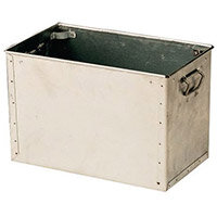 Work Pan Nesting 610X455X150mm