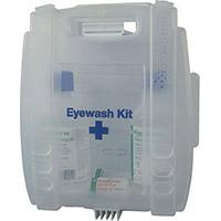 Cabinet - Eye Wash - Budget 2 X 500Ml Bottles