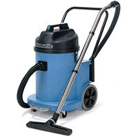 Vacuum Cleaner Wet & Dry Truck Type 1000W 110V