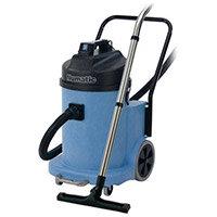 Vacuum Cleaner Wet & Dry Truck Type 2000W 110V