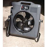 Industrial Fan 110V