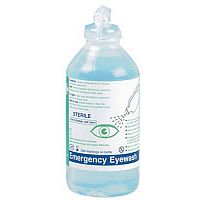 Eyewash Bottle 250Ml Pack Of 10