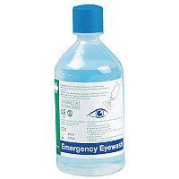 Eyewash Bottle 500Ml Pack Of 10