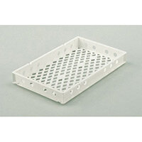 30x18 Confectionery Tray Vented Sides & Base 32L
