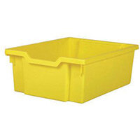 Yellow Deep Tray