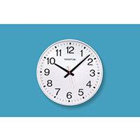 30Cm Radio Controlled Clock Extended Battery Life