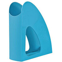 Han Loop Shatter Resistant Magazine File Iblue