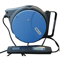 Reecare H/D Abs Cable Reel Length 15. Metres