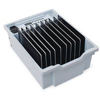 Deep Gratnells Powertray Charge & Sync
