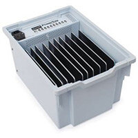 Extra Deep Gratnells Powertray Charge & Sync