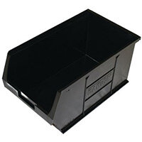 Tc5 Container Economy Black (Pack Of 10)