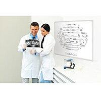 1800mmx1200mm Anti Microbial Whiteboard