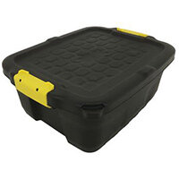 24L Heavy Duty Storage Box