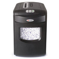 Mercury Rex1023 Cross Cut Shredder