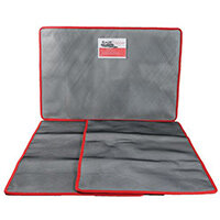 Pack Of Two Large Spilltrapper Replacement Mats