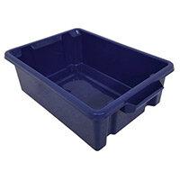 Blue Storemaster Tray