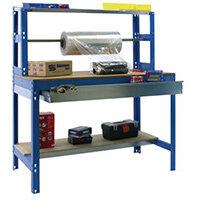 Bt4 Box 1500 Workbench