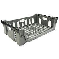 65L Bread Tray Grey 762x508x216mm