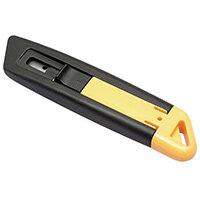 Budget Safety Knife. Left-Handed Option (Bnl) Pack Of 12